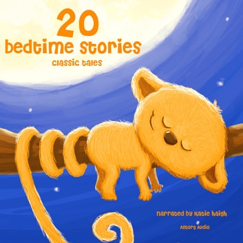 20 bedtime stories audiobook by Miscellaneous