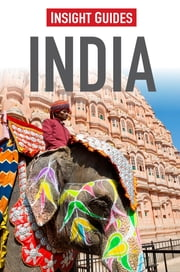 Insight Guides: India ebook by Insight Guides