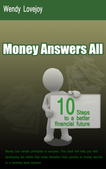 Money Answers All ebook by Wendy Williams-Lovejoy
