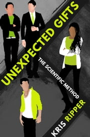 Unexpected Gifts eBook by Kris Ripper