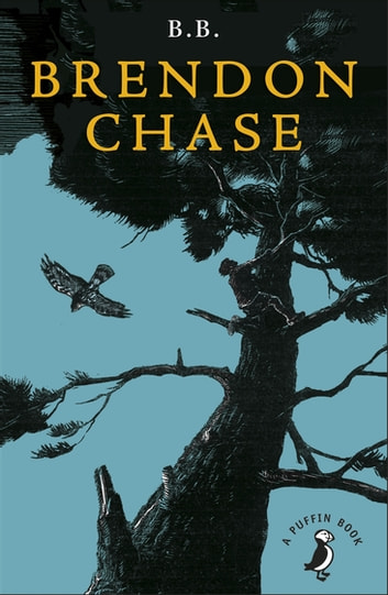 Brendon Chase eBook by B.B.