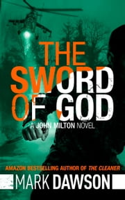 The Sword of God ebook by Mark Dawson