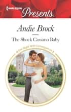 The Shock Cassano Baby ebook by Andie Brock