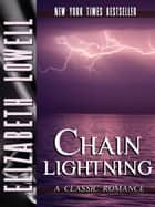 Chain Lightning ebook by Elizabeth   Lowell