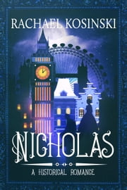 Nicholas ebook by Rachael Kosinski