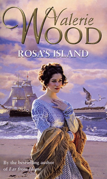Rosa's Island ebook by Val Wood