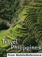 Travel Philippines ebook by MobileReference
