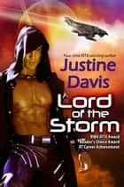 Lord of the Storm ebook by Justine Davis