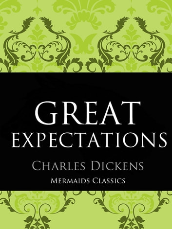 Great Expectations ebook by Charles Dickens