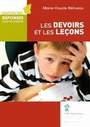 Devoirs et les leçons (Les) ebook by Kobo.Web.Store.Products.Fields.ContributorFieldViewModel