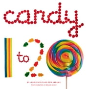 Candy 1 to 20 ebook by Pam Abrams,Laurie Wolf,Bruce Wolf