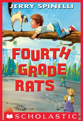 Fourth Grade Rats ebook by Jerry Spinelli