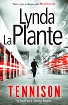 Tennison - Prime Suspect 1973 ebook by Lynda La Plante