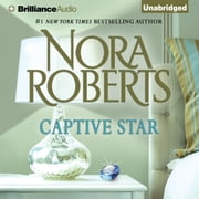 Captive Star audiobook by Nora Roberts