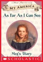 My America: As Far As I Can See ebook by Kate McMullan