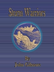 Storm Warriors ebook by John Gilmore