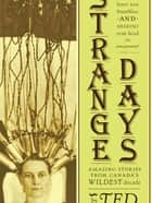 Strange Days ebook by Ted Ferguson