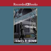 The Devouring audiobook by James R. Benn