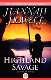 Highland Savage ebook by Hannah Howell