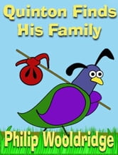 Quinton Finds His Family ebook by Philip Wooldridge