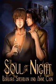 Soul of the Night ebook by Barbara Sheridan,Anne Cain
