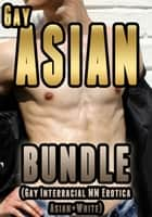 Gay Asian Bundle (Gay Interracial MM Erotica Asian+White) ebook by Aiden Young