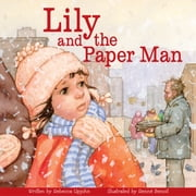 Lily and the Paper Man ebook by Rebecca Upjohn