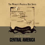Central America audiobook by Joseph Stromberg, Pat Childs