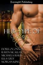 Her Type of Guy ebook by Doris O'Connor
