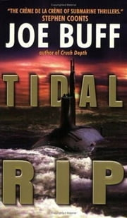 Tidal Rip ebook by Joe Buff