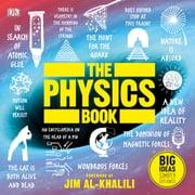The Physics Book - Big Ideas Simply Explained audiobook by DK