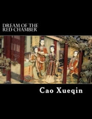 Dream of the Red Chamber - Book I ebook by Cao Xueqin
