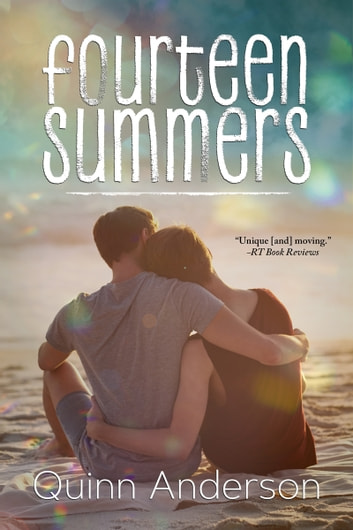 Fourteen Summers ebook by Quinn Anderson