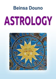 Astrology ebook by Beinsa Douno