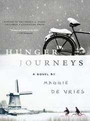 Hunger Journeys ebook by Maggie De Vries