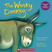 The Wonky Donkey ebook by Craig Smith, Katz Cowley