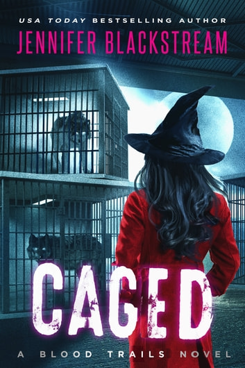 Caged ebook by Jennifer Blackstream