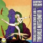 Geoffrey Giuliano In Conversation with Ki Longfellow Stanshall Wife Of Bonzo Dog Man Viv Stanshall #3 audiobook by Geoffrey Giuliano