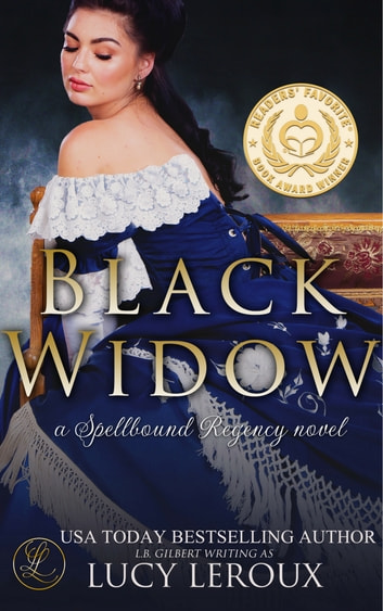 Black Widow ebook by Lucy Leroux