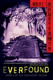 Everfound ebook by Neal Shusterman