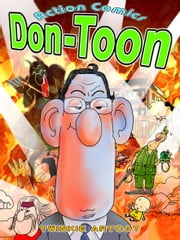 Don-Toon ebook by Twinkie Artcat
