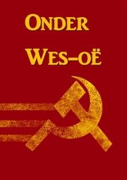Onder Wes-oë - Under Western Eyes, Afrikaans edition ebook by Joseph Conrad