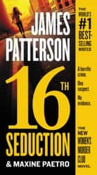 16th Seduction ekitaplar by James Patterson, Maxine Paetro