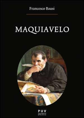 Maquiavelo ebook by Francesco Bausi