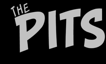 The Pits ebook by VT