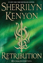 Retribution ebook by Sherrilyn Kenyon