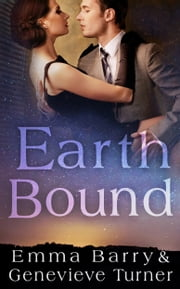 Earth Bound ebook by Emma Barry,Genevieve Turner