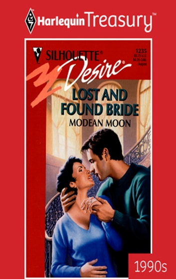Lost and Found Bride ebook by Modean Moon