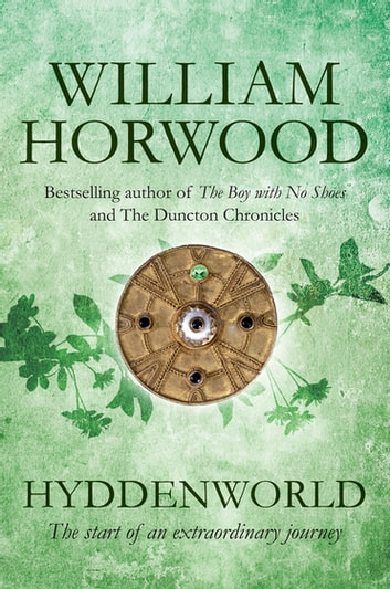 Spring: Hyddenworld 1 ebook by William Horwood
