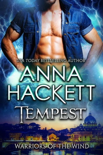 Tempest (Warriors of the Wind #1) ebook by Anna Hackett